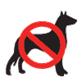 PRESENTATION picto-chien-interdit